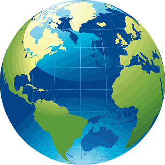 Map Of The Globe Of The World.3 000 Best Globe Pictures For Free Hd Pixabay Pixabay