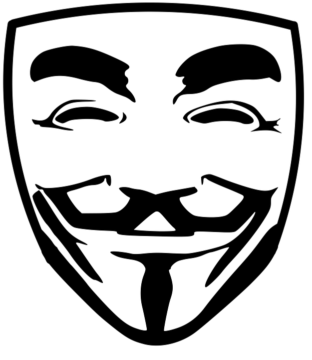 anonymous face hacking free vector graphic on pixabay anonymous face hacking free vector