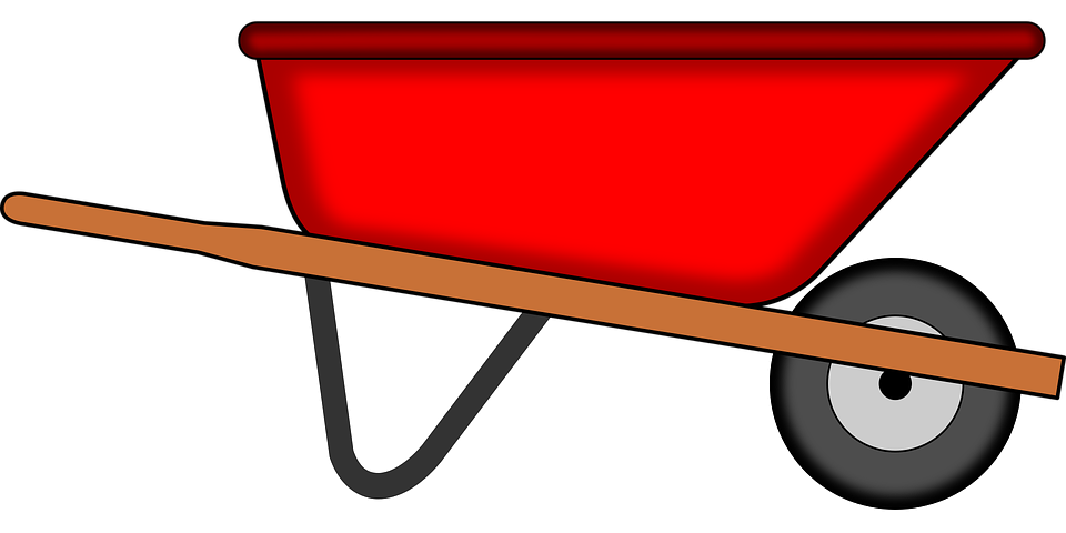 Buggies, Heavy Equipment Used in Construction