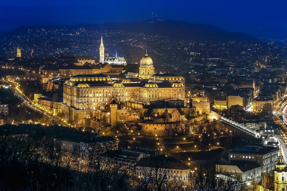 Budapest europa ungarn kostenloses foto auf pixabay - Mappa di ungheria ed europa ...