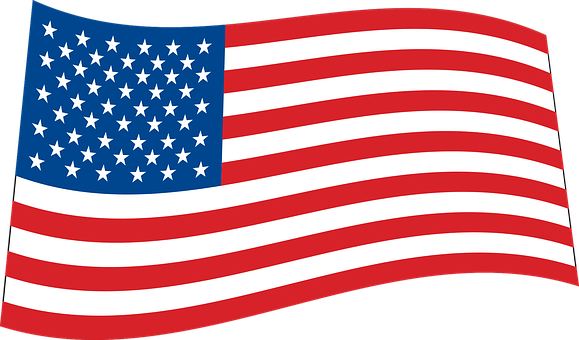 waving flag images pixabay download free pictures rh pixabay com  free clipart american flag waving