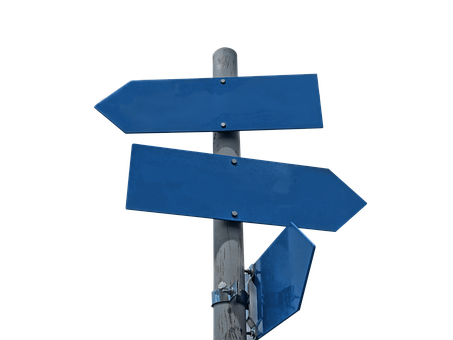 Signpost, Road Signs, Sign, Post
