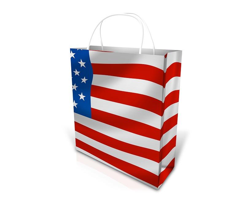 Compras Estados Unidos Comercio - Imagen gratis en Pixabay