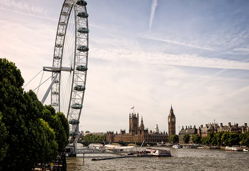 london eye images pixabay download free pictures