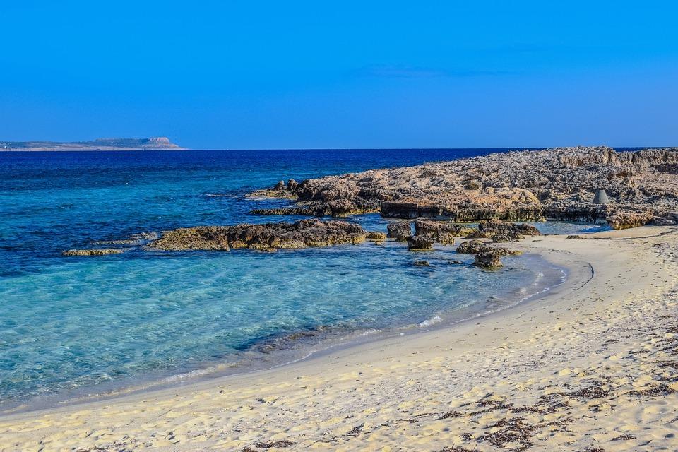 Free Photo Cyprus, Ayia Napa - Free Image On Pixabay - 2031422-7123