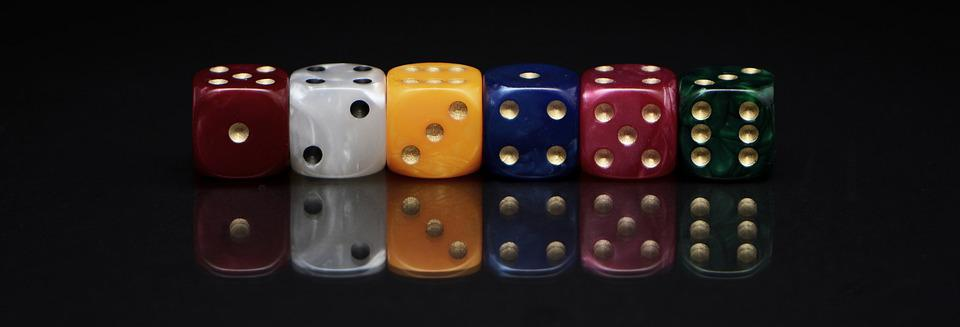 how to play Five Dice Poker