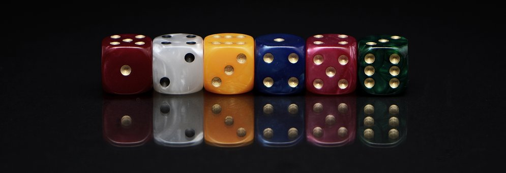 Cube, Roll The Dice, Play, Sweepstakes