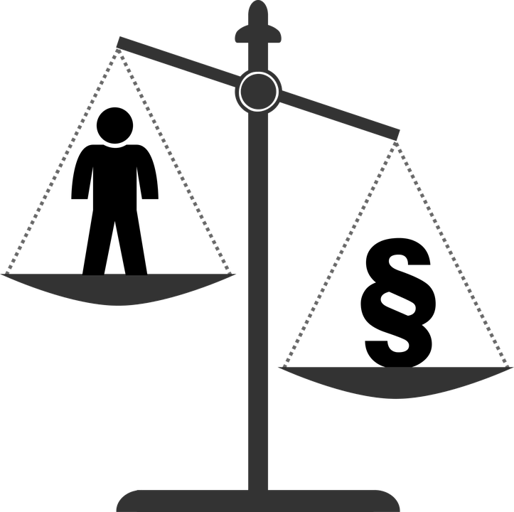 Injustice The Criminal Process Free Vector Graphic On Pixabay