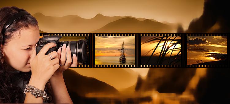 旅行摄影师的平均薪水情况