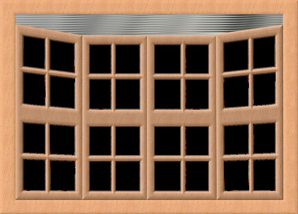 fenster mit rahmen. Black Bedroom Furniture Sets. Home Design Ideas