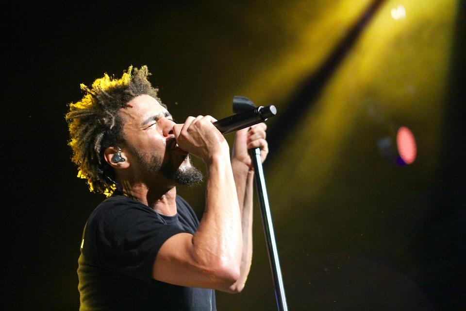 J Cole, Music, Rap, Rapper, Performance, Festival