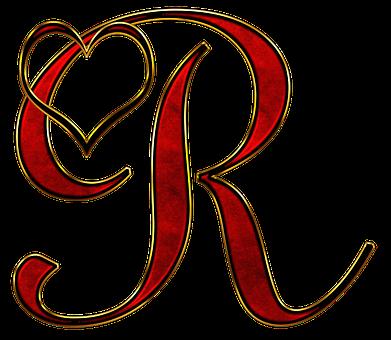 R Alphabet Images Letter R Images ·...