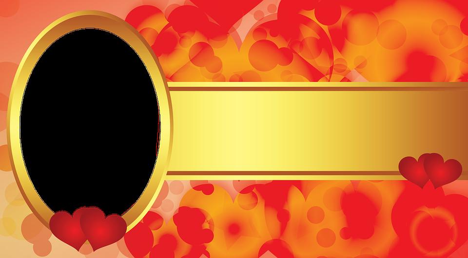 Love Frame Png Transparent Images 1293: 사진 프레임 투명 배경 · Pixabay의 무료 이미지