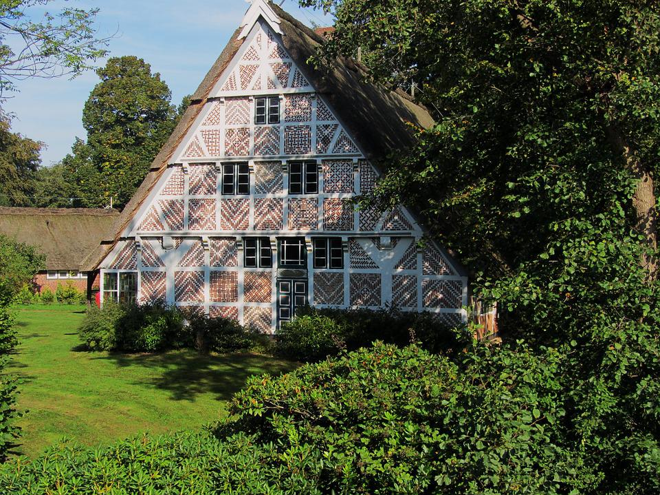 De Oude Boerderij : Landen van de oude boerderij huis · gratis foto op pixabay