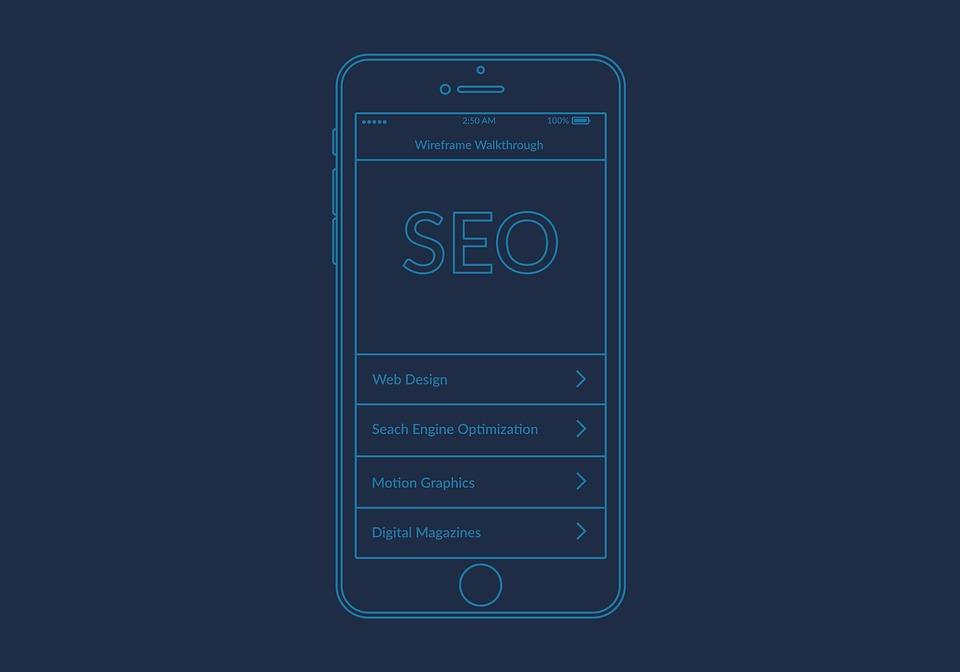 Seo, Digital, Web Design, Web