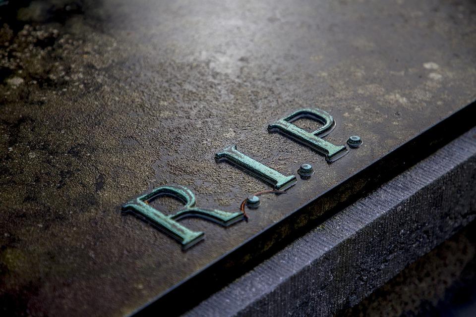 Graf, Begraafplaats, Rip, Grafsteen, Overleden, Dood