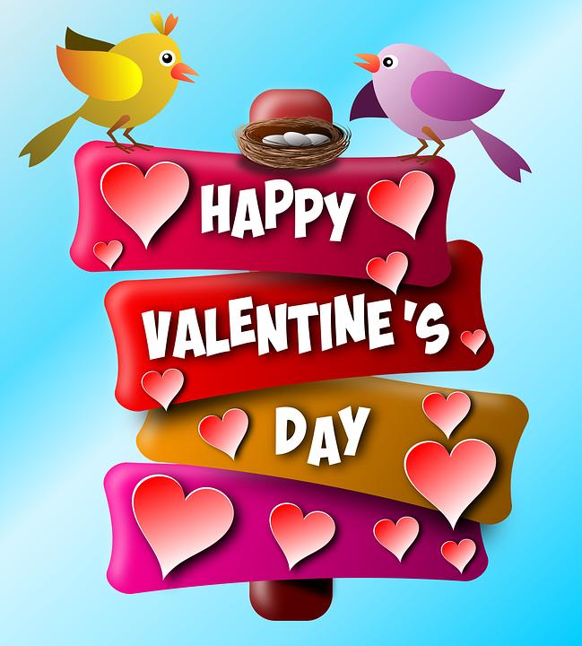 Valentin Valentine Zum Kostenloses Bild Auf Pixabay