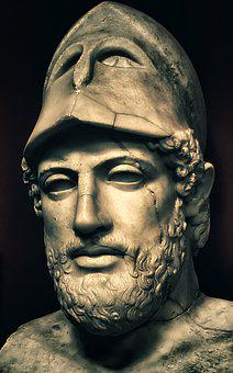 Pericle, Museo, Vaticano, Atene
