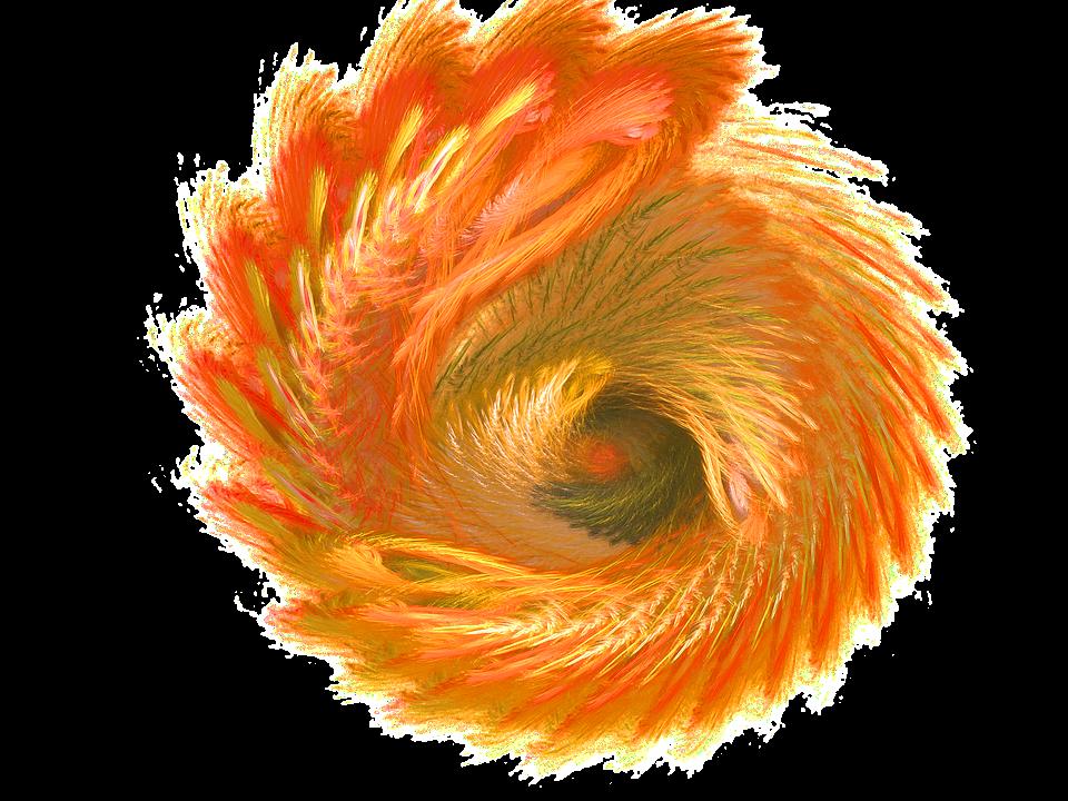 Flames Fractal Effect 183 Free Image On Pixabay
