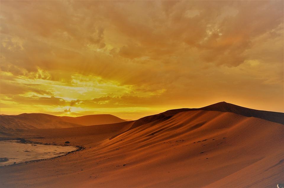 Deserto  Wikipédia a enciclopédia livre