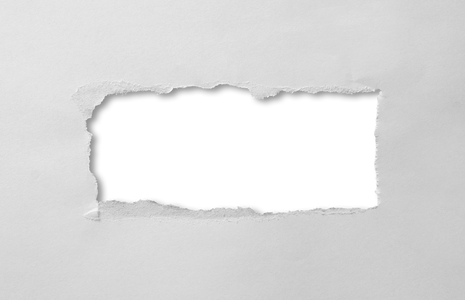Loch Zerrissen Papier 183 Kostenloses Bild Auf Pixabay