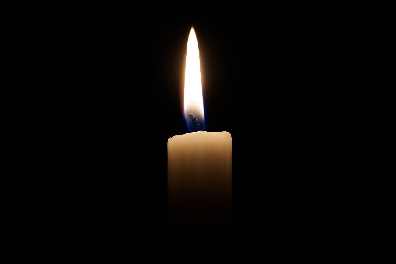 Candle Light, Death, Climate Change
