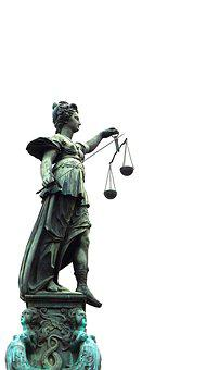 Justitia Derecho Justicia Jurisprudencia S