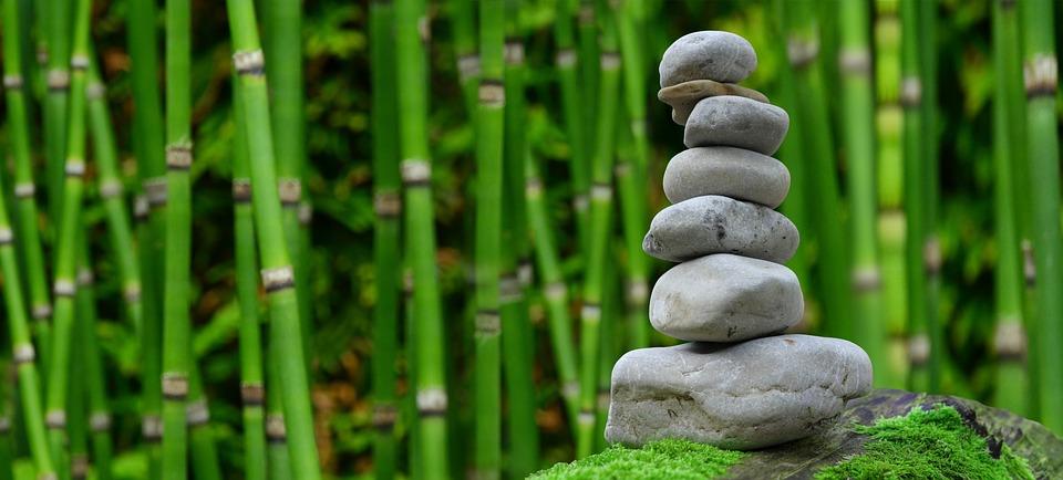 Stones, Rocks, Stack, Balance, Pebbles, Stone Stack