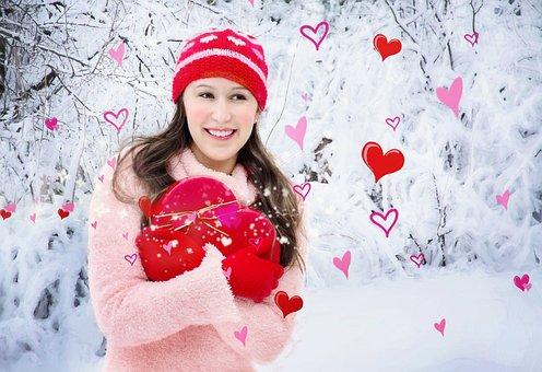 Valentine'S Day, Valentine, Heart