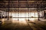 abandoned, factory
