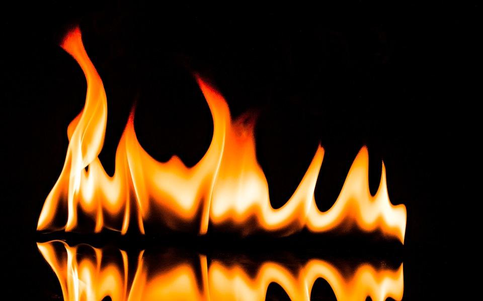 Flammen Feuer Brennen · Kostenloses Foto auf Pixabay