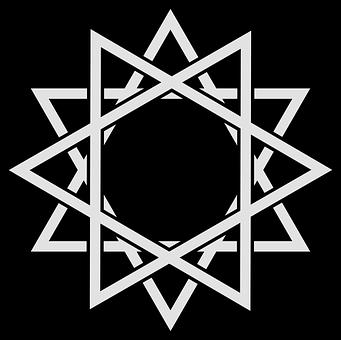 Hexagon - Free images on Pixabay