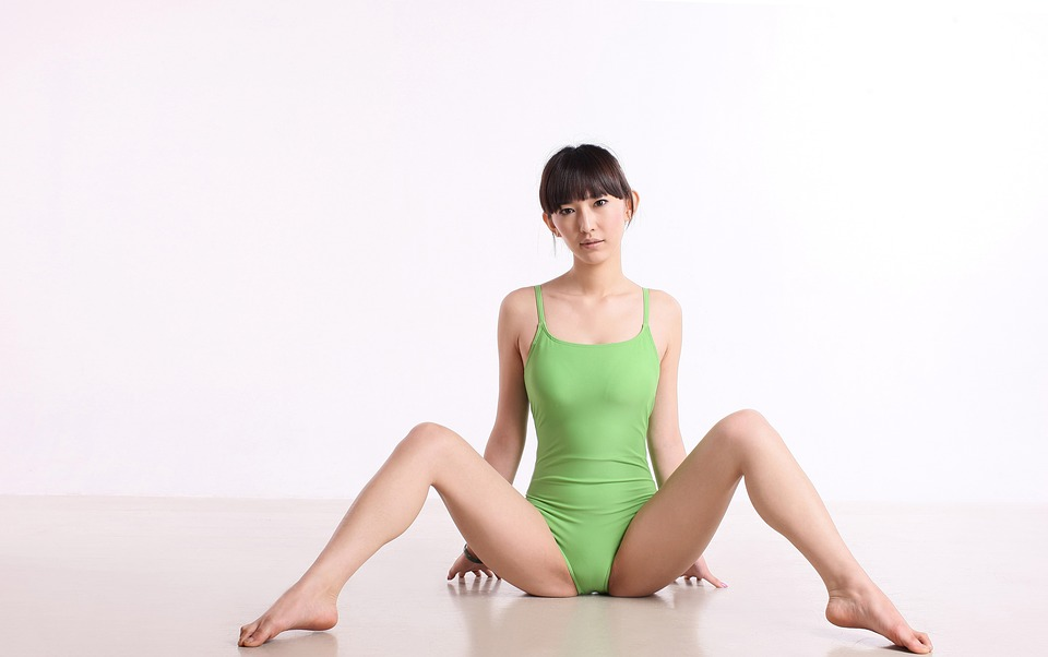 Yoga female images 49