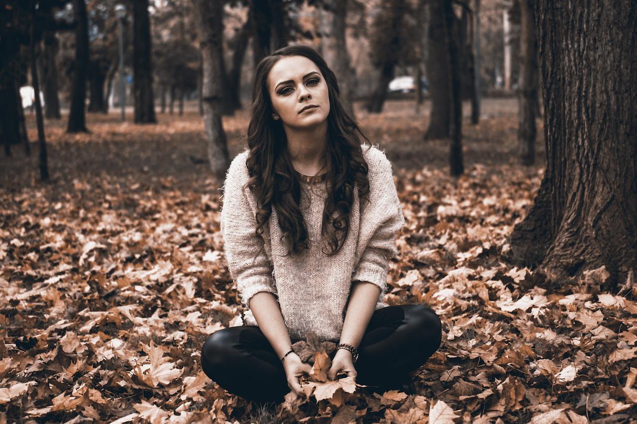 Sad Girl Sadness Broken - Free photo on Pixabay