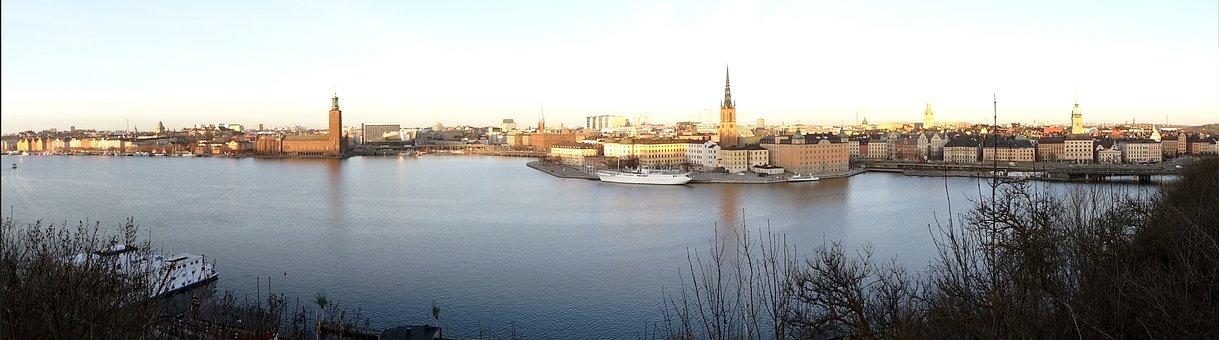 Qué ver qué hacer en Estocolmo