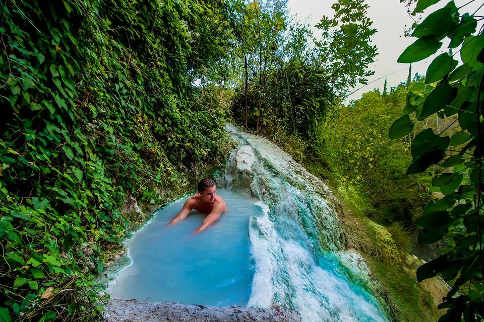 Vasche Da Bagno Water : Vasche da bagno dalle forme insolite sanitari