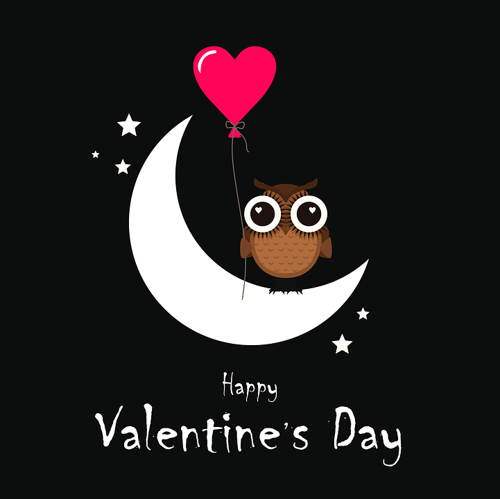valentines day february 14 183 free vector graphic on pixabay