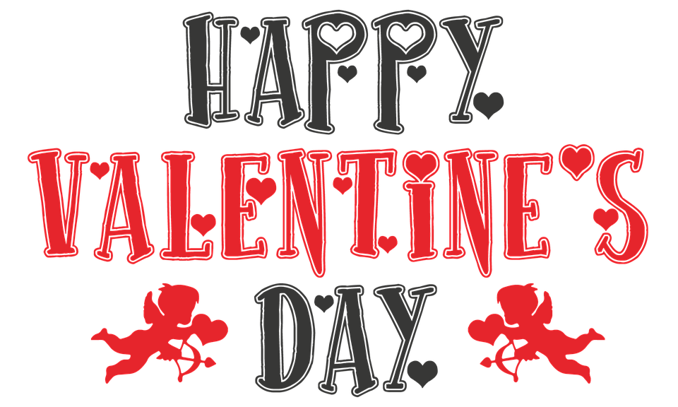 Happy Valentines Day Valentine Free Image On Pixabay