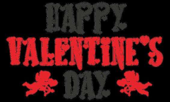 Happy Valentinstag, Valentine