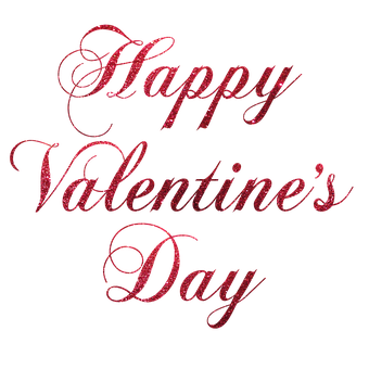 Glücklich, Valentinstag, Tag