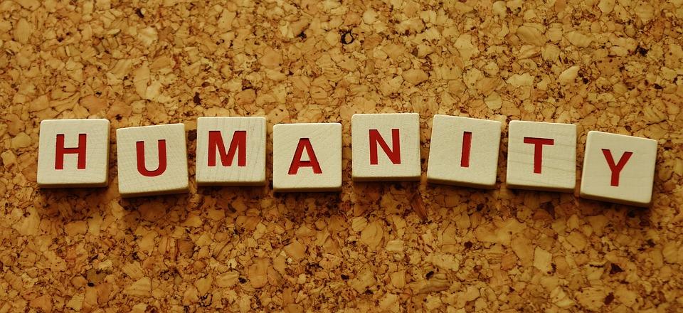 Humanidad, Ayuda, Social, Esperanza, Humano, Humanos