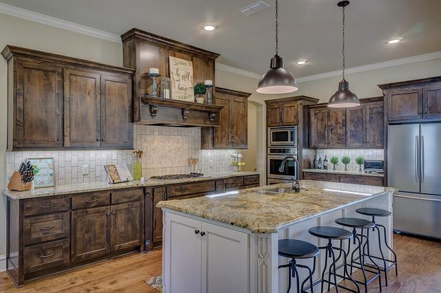 Interior Kitchen Design Simple
