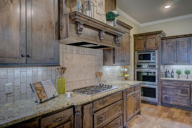 Kitchen Interior · Free Photo On Pixabay