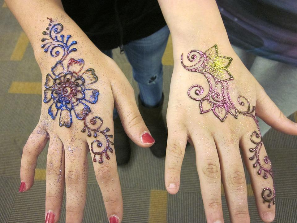 I Mehndi Henna Images : Henna mehndi hands · free photo on pixabay