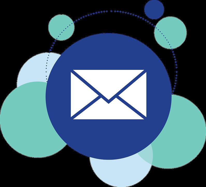 Email, Phương Tiện Truyền Thông Xã Hội, Biểu Tượng