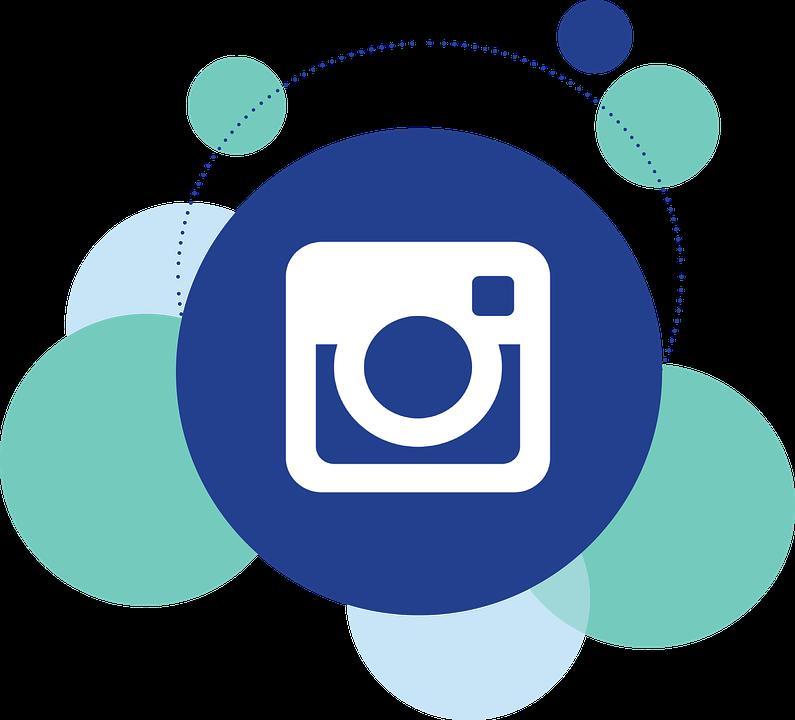 Instagram, Social Media, Icon, Soziale, Medien, Symbol