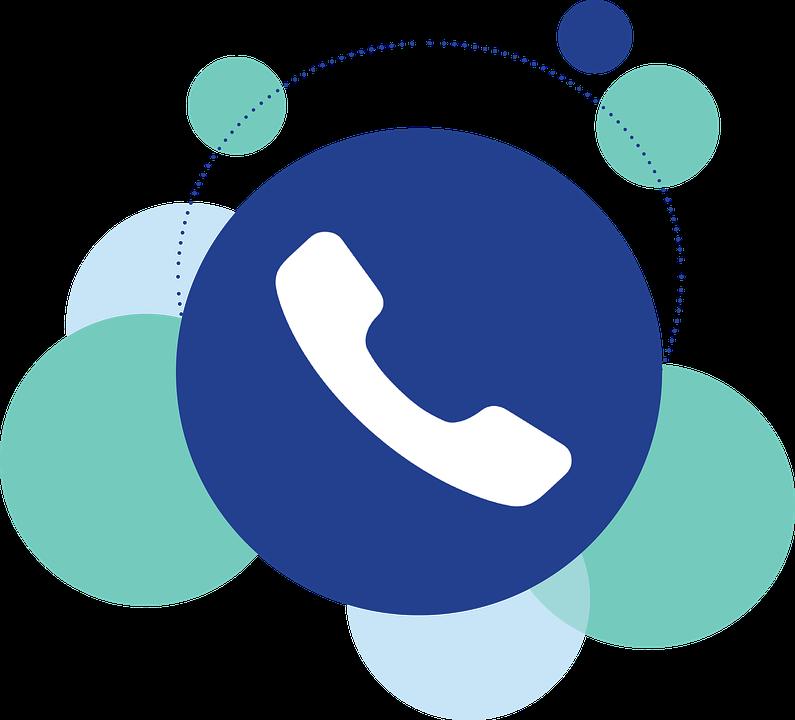 Telefon, Social Media, Icon, Soziale, Medien, Symbol