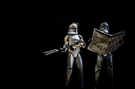 Starwars, Star Wars, Stormtrooper
