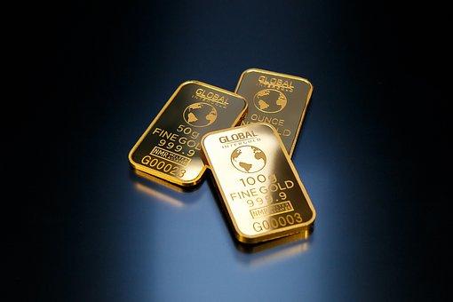 Vàng, Vàng Là Tiền, Kinh Doanh, Tiền