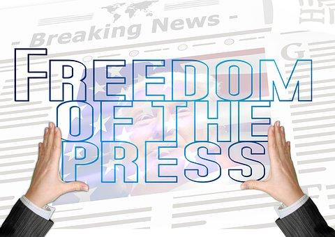 報道の自由, プレス, 新聞, 表現の自由, 報告, 検閲, ニュース